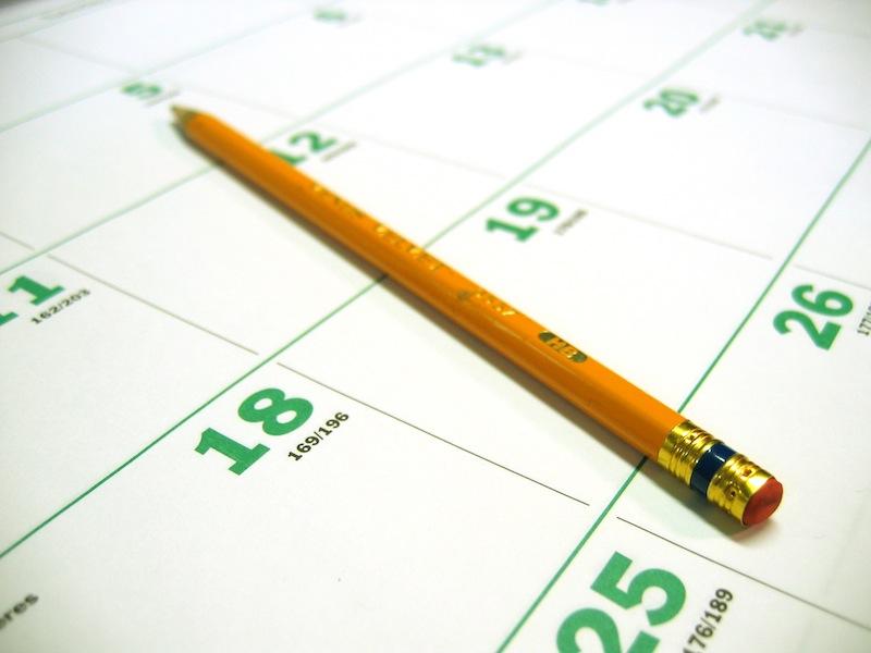 Naturalne metody antykoncepcji - Kalendarzyk