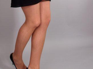 Krótkie spódniczki