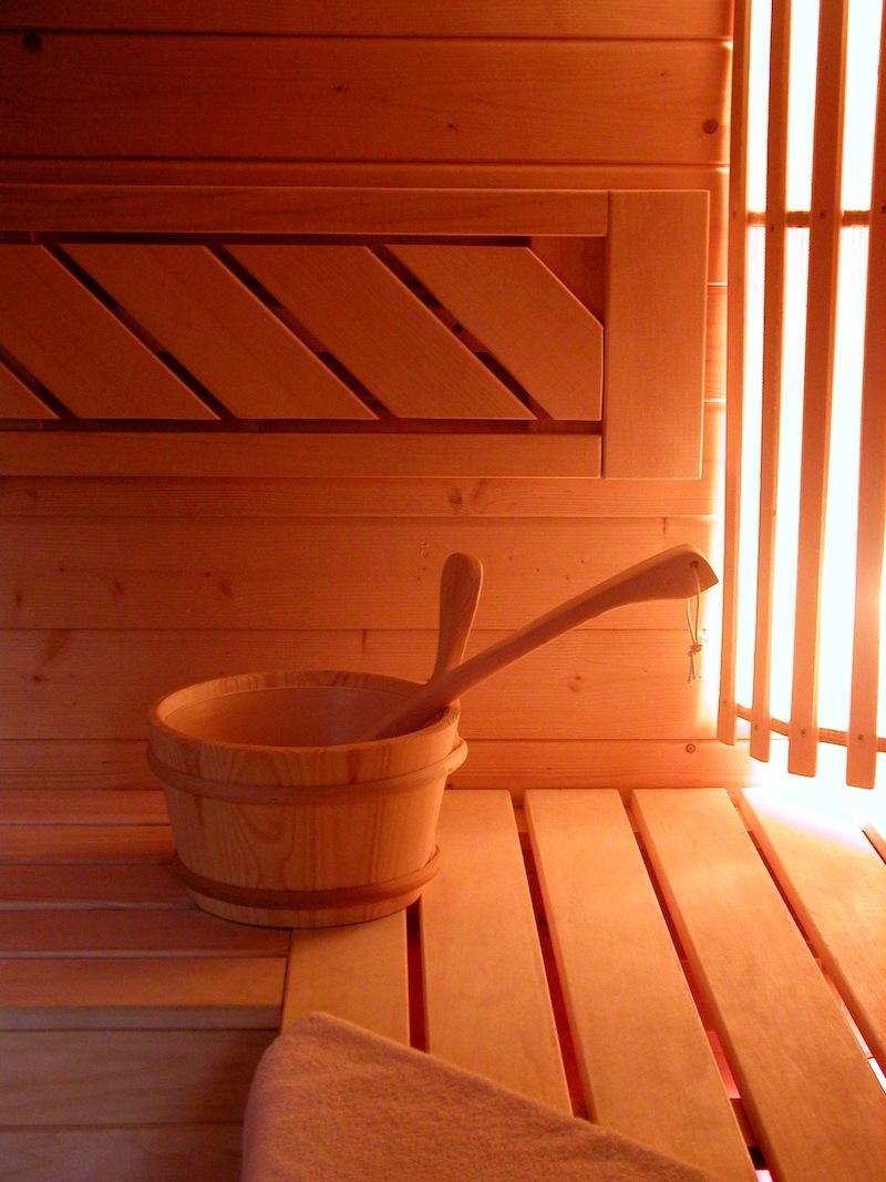 Sauna relaks dla ciała i duszy