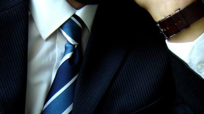 Jaki strój do pracy