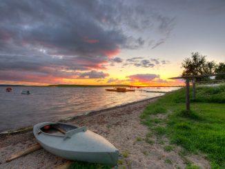 Wakacje - Bałtyk czy ciepłe kraje