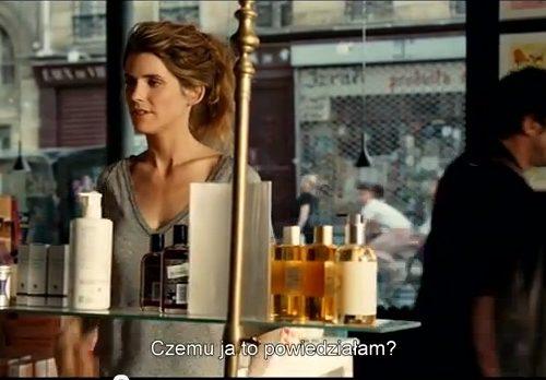 Zapowiedź filmu- Paryż Manhattan [wideo]