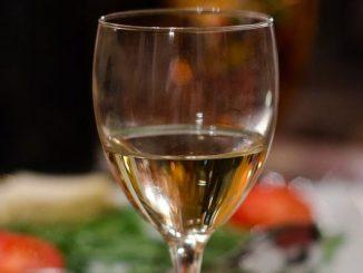 Piwo, wino czy wódka