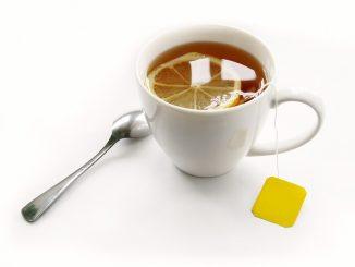 Zalety picia herbaty