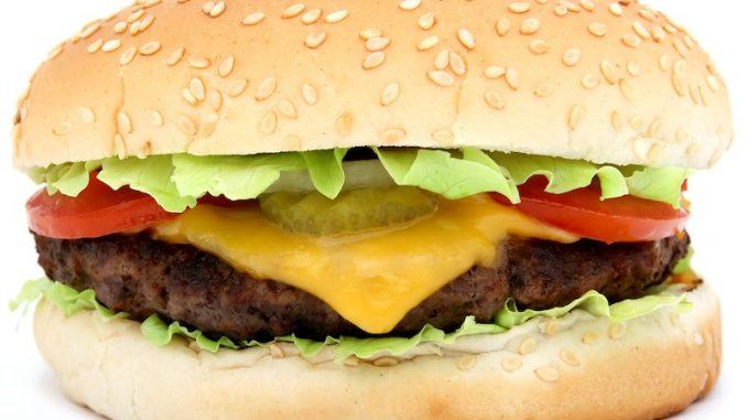 Pokolenie fast foodów