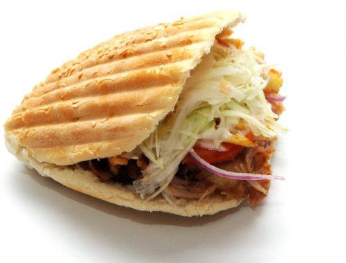Czas na kebab