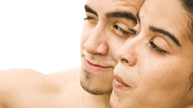 4 najpopularniejsze pozycje seksualne