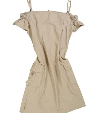 Krótkie sukienki i spódnice na lato
