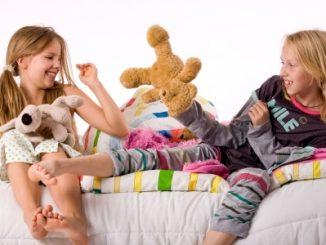 udane wakacje dla dzieci