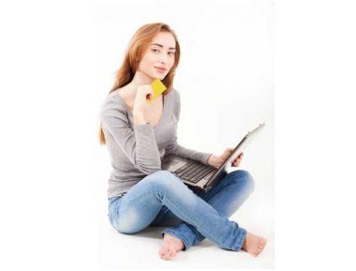 Zakupy w sieci - kilka ważnych zasad