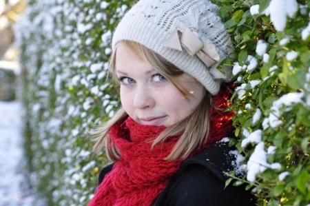 Jak ubrać się na zimę
