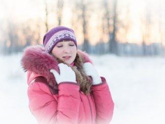 Jak uchronić się przed zimnem?