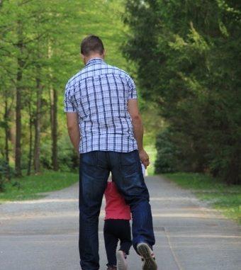 Gdy facet staje się ojcem
