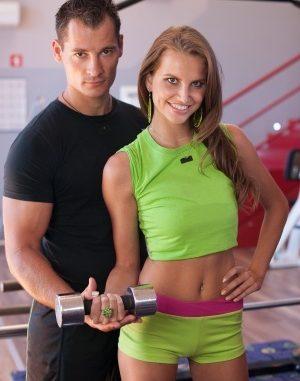Jak zachować zdrowie i dobrą formę fizyczną