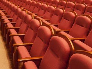 Kino świetnym sposobem na relaks