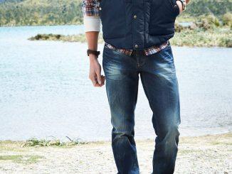 Jak dobrać spodnie do sylwetki? Poradnik dla mężczyzn