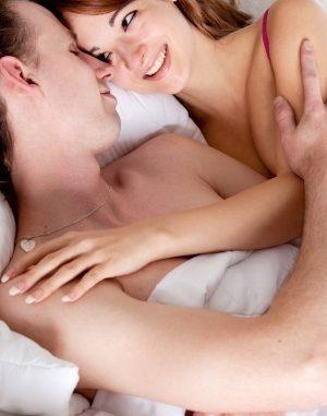 Najlepszy czas na seks