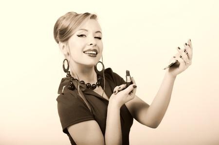 Podstawy dobrego makijażu
