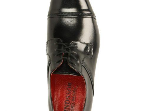 Męskie obuwie idealne