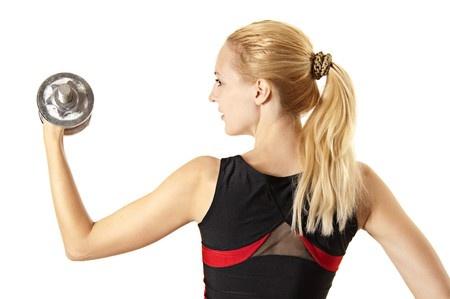 Dieta odchudzająca dla sportowców