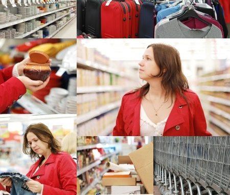 Dyskont czy supermarket