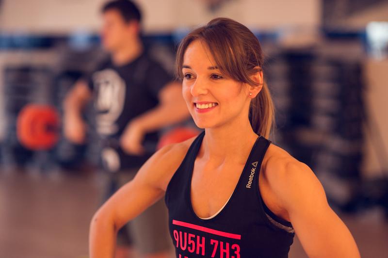 Daj się porwać treningom Pop-Up Fitness!