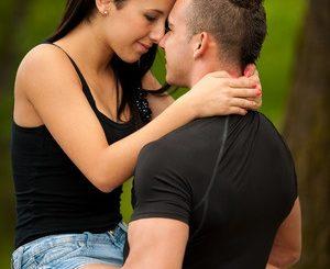 para kochająca się