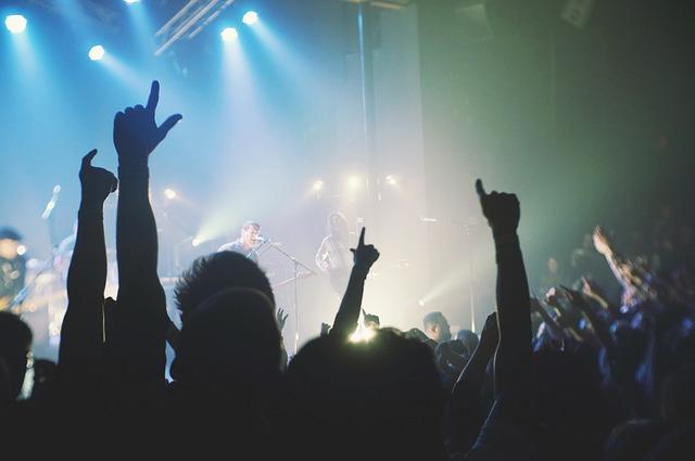 Koncerty muzyczne