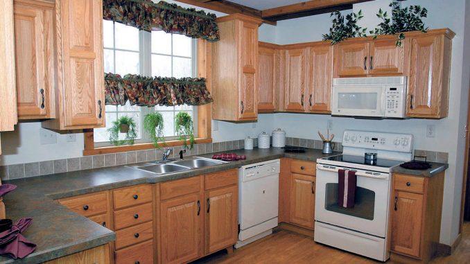Kuchnia wygodna i praktyczna – kilka wskazówek i porad