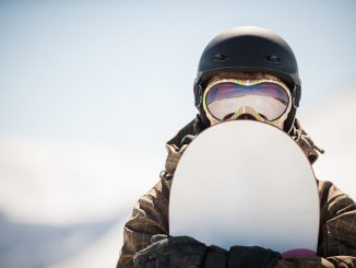 Jak dobrać gogle snowboardowe?