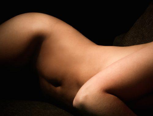 Kobieta Ciało