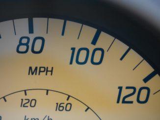Prędkościometr