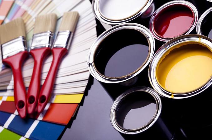 Czym kierować się przy wyborze farb wewnętrznych?