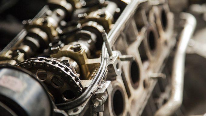 Jak znaleźć idealny olej silnikowy?