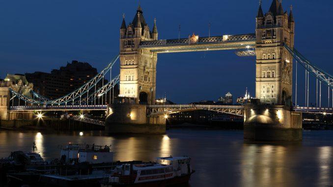 Wycieczki szkole - podróżujemy do Londynu
