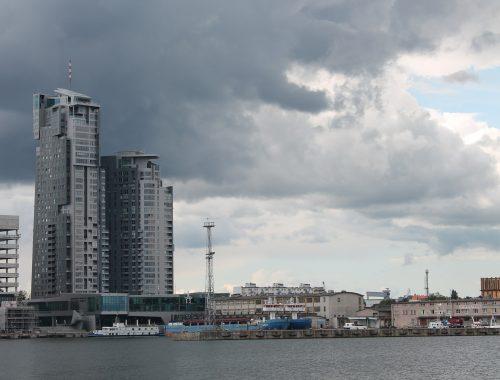 Gdynia - miasto, które przyciąga turystów
