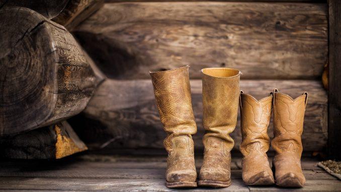 Jak dbać o buty zimą