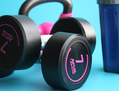 Ćwiczysz, uprawiasz sport? Zobacz nowy Portal DBX-sport