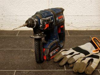 Elektronarzędzia przydatne w pracach domowych