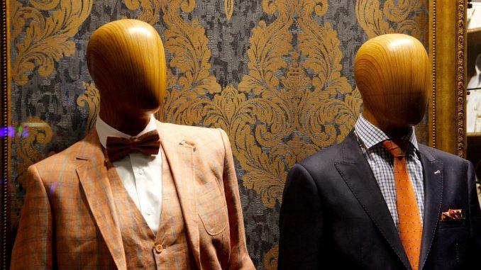Coraz więcej mężczyzn dba o swój wygląd