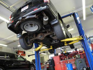 4 cechy, którymi powinien charakteryzować się dobry serwis samochodowy