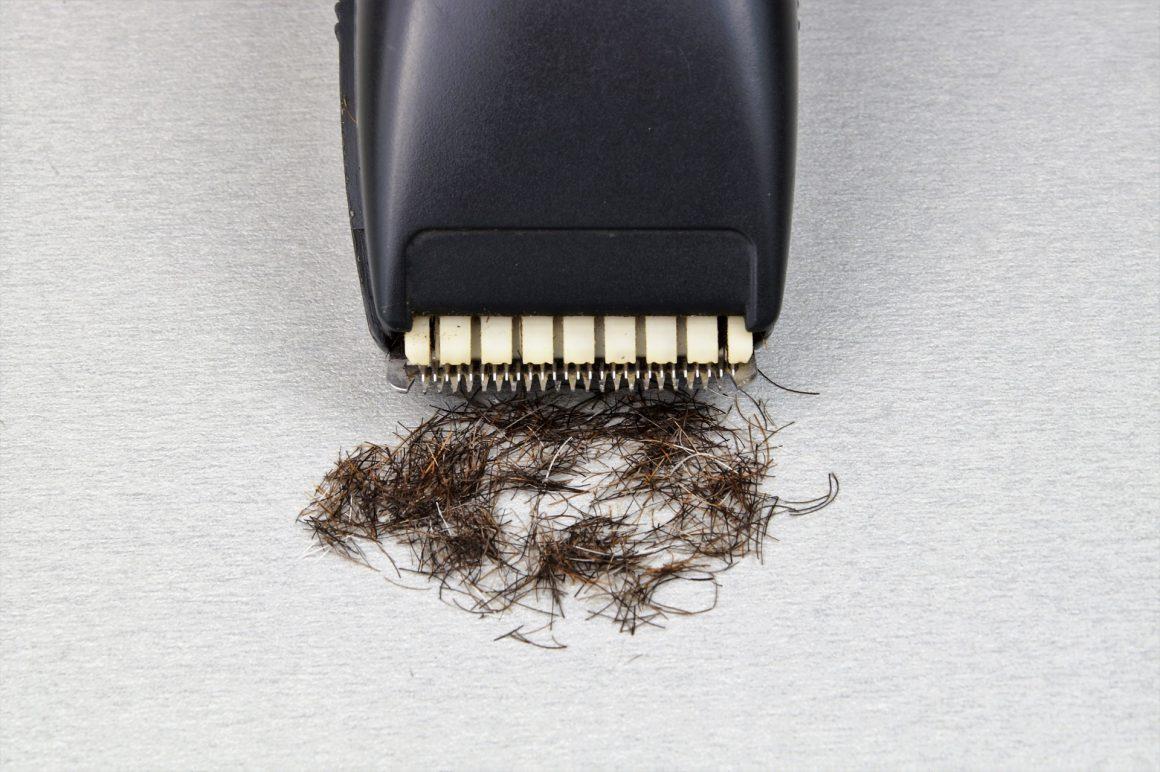 Męska depilacja