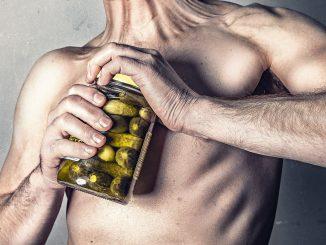 Budowanie masy mięśniowej, a odżywianie
