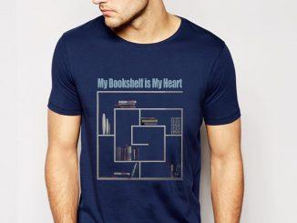 Jak znaleźć idealnie pasujący T-shirt