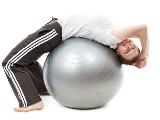 Kółka gimnastyczne - alternatywne rozwiązanie dla siłowni