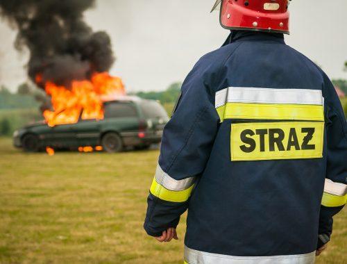 Ranking najbardziej stresujących męskich zawodów