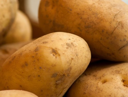 Jak utłuc ziemniaki bez tłuczka - sposoby