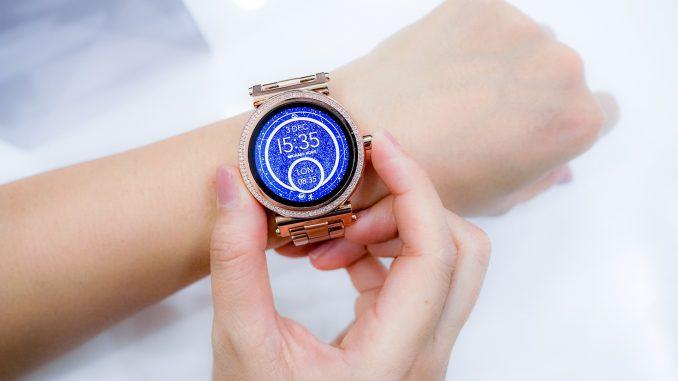 Wady i zalety Smartwatch