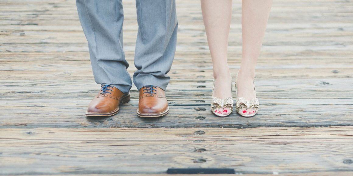 Jakie obuwie wybrać do pracy?