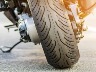 Indeks prędkości opon motocyklowych